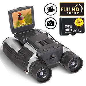 Ansee Digital Binoculars Camera