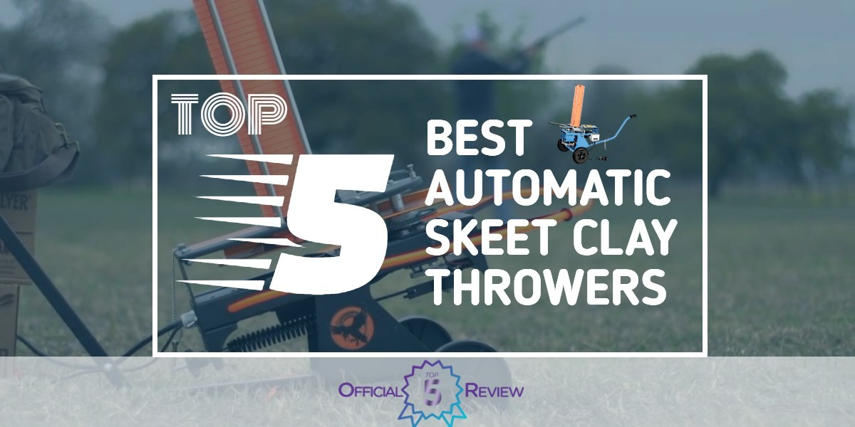 Automatic Skeet Clay Throwers - Featured Image