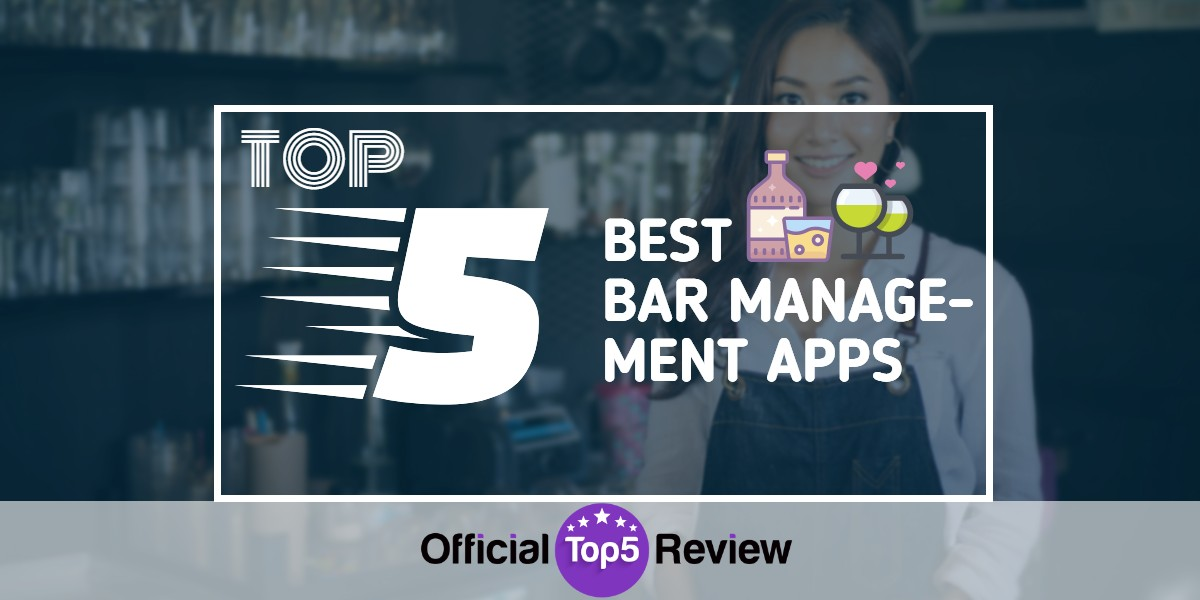 Bar Management Apps - Featured Image
