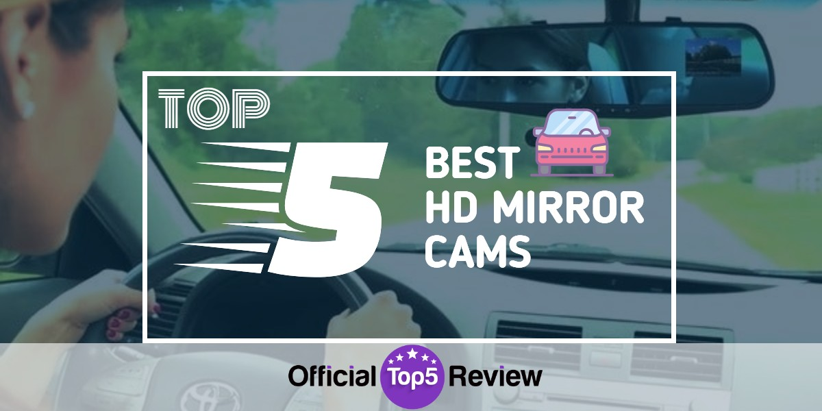 HD Mirror Cams - Featured Image