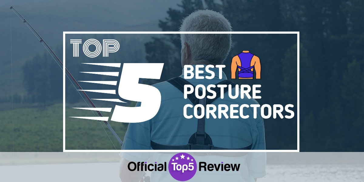 Posture Corrector - Featured Image
