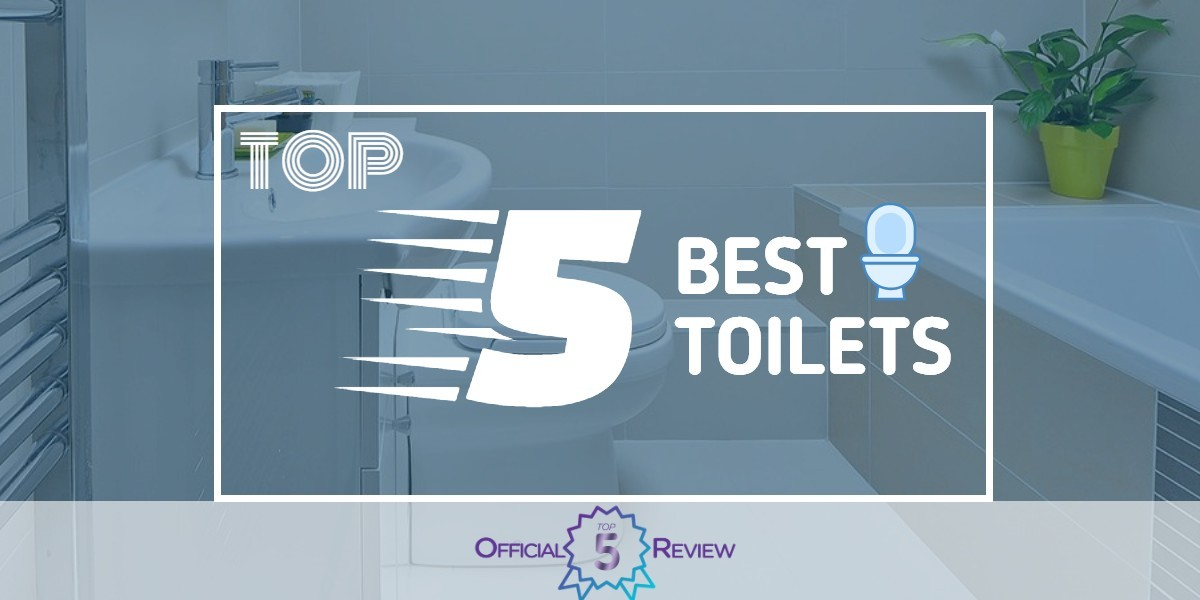 Best Toilets - Featured Image