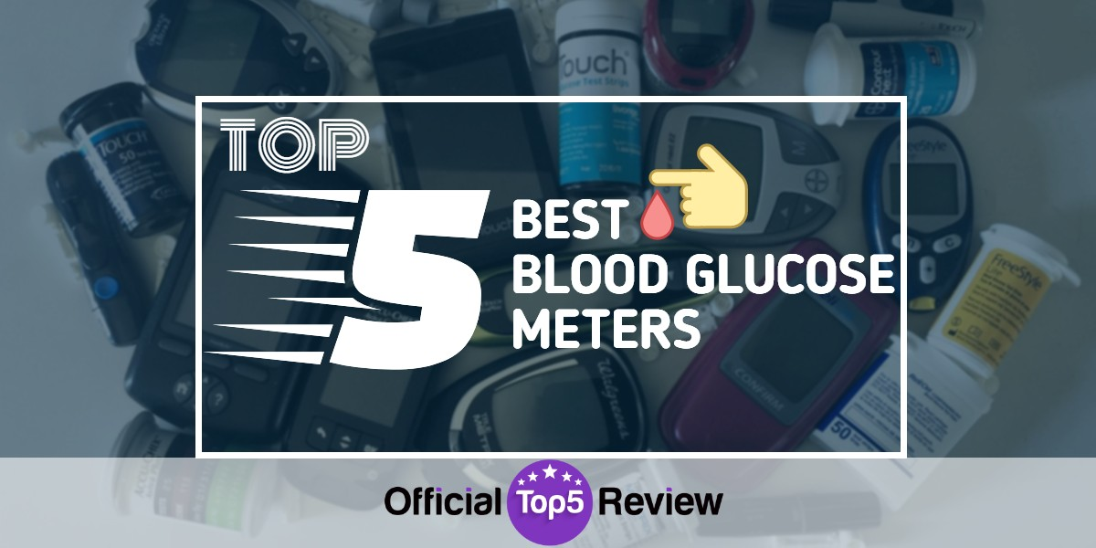 Blood Glucose Meters - Featured Image