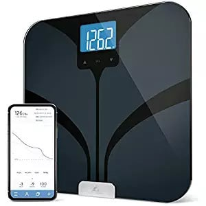 Bluetooth Smart Scale by GreaterGoods