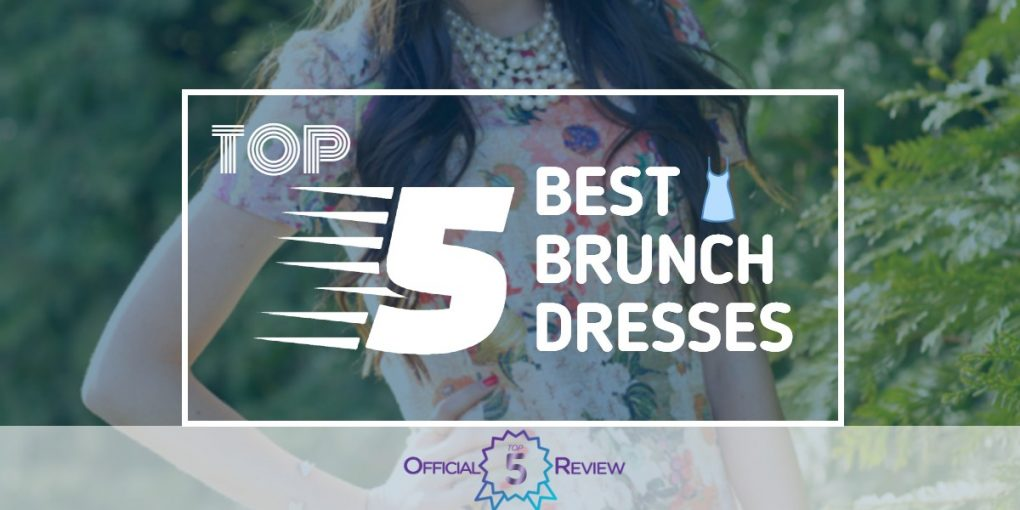 Brunch Dresses - Featured Image