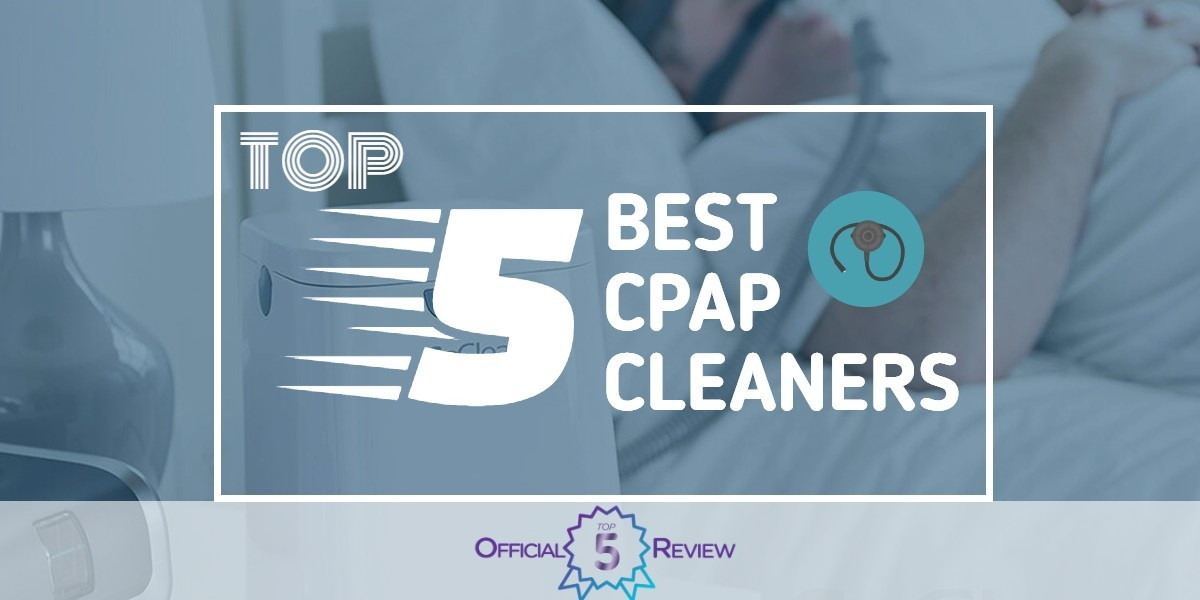 CPAP Cleaners - Featured Image