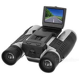 """Camonity 5.0 Mega Pixels 2.0"""" TFT LCD 16GB Digital Camera"""