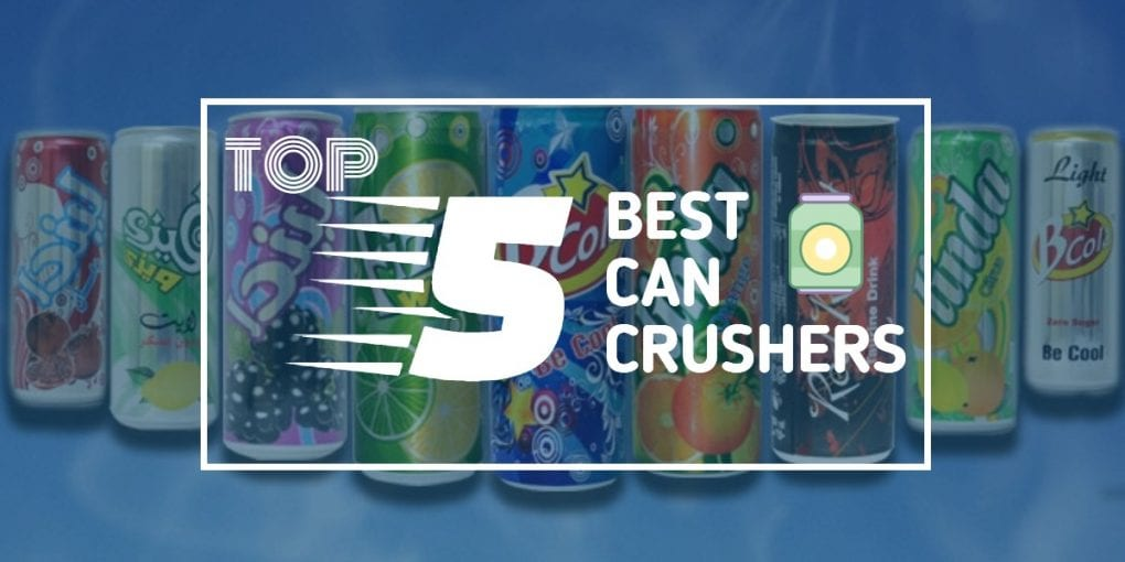 Can Crushers - Featured Image