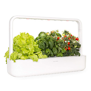 Click and Grow Smart Garden 9 Indoor Home Garden