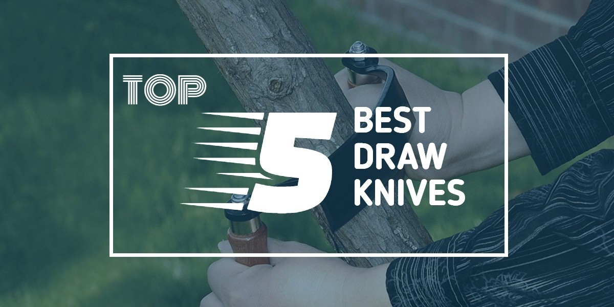 Draw Knives - Featured Image