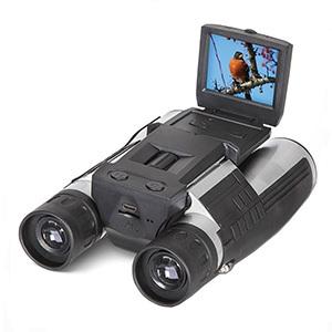 "Eoncore 2"" LCD Display Digital Camera Binoculars"