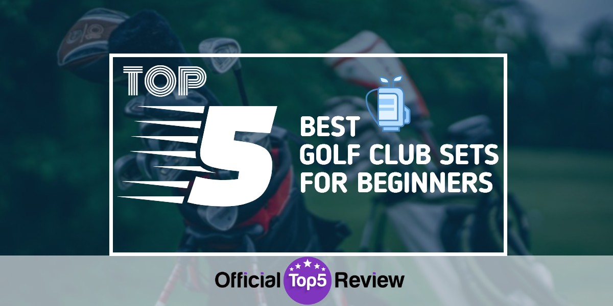 Golf Club Sets For Beginners - Featured Image
