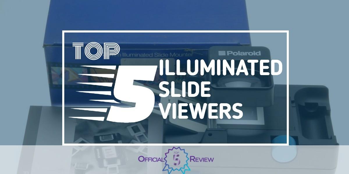 Illuminated Slide Viewers - Featured Image