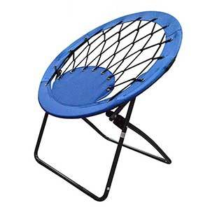Admirable The 5 Best Bungee Chairs Of 2019 Ranked Bungee Chair Reviews Download Free Architecture Designs Rallybritishbridgeorg