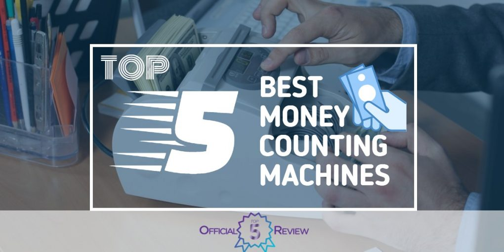 Money Counting Machines - Featured Image
