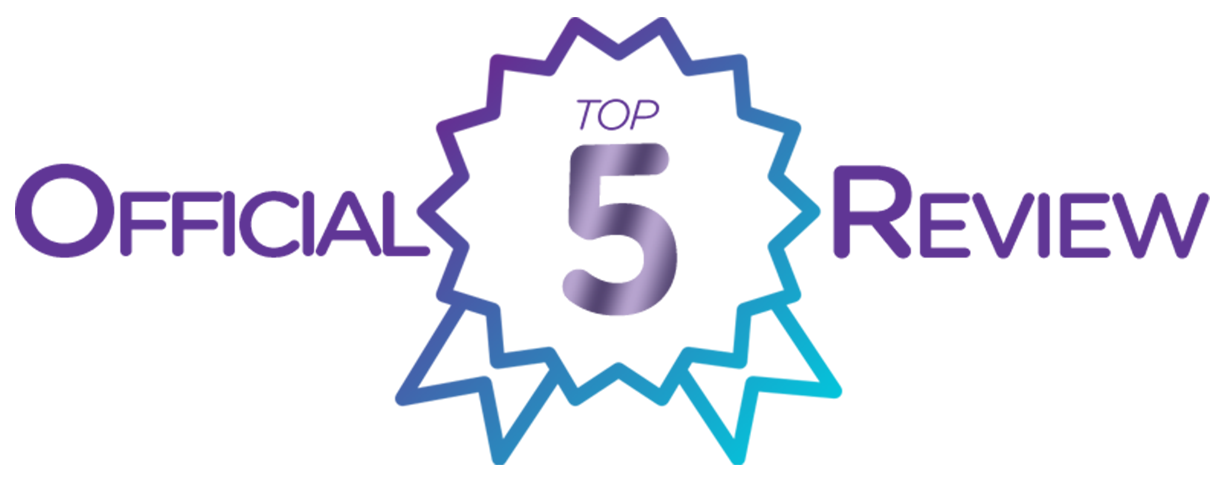 Official Top 5 Review
