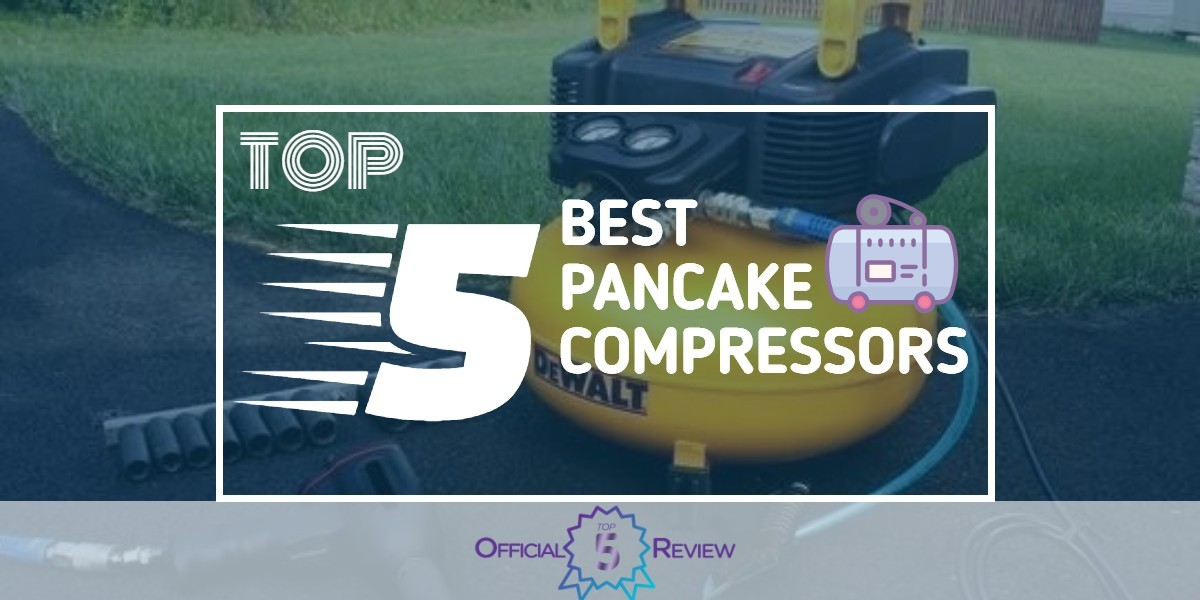 Pancake Compressors - Featured Image