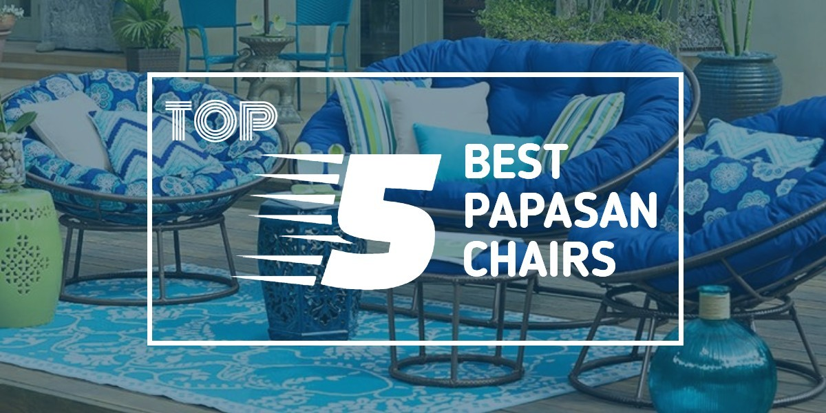 Papasan Chairs - Featured Image