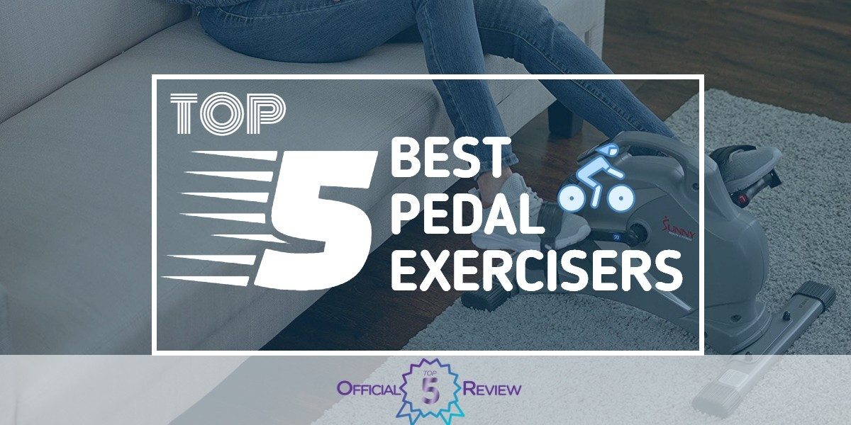 Pedal Exercisers - Featured Image