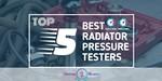 Radiator Pressure Testers - Featured Image