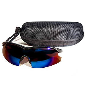 TAC GLASSES by Bell+Howell Sports