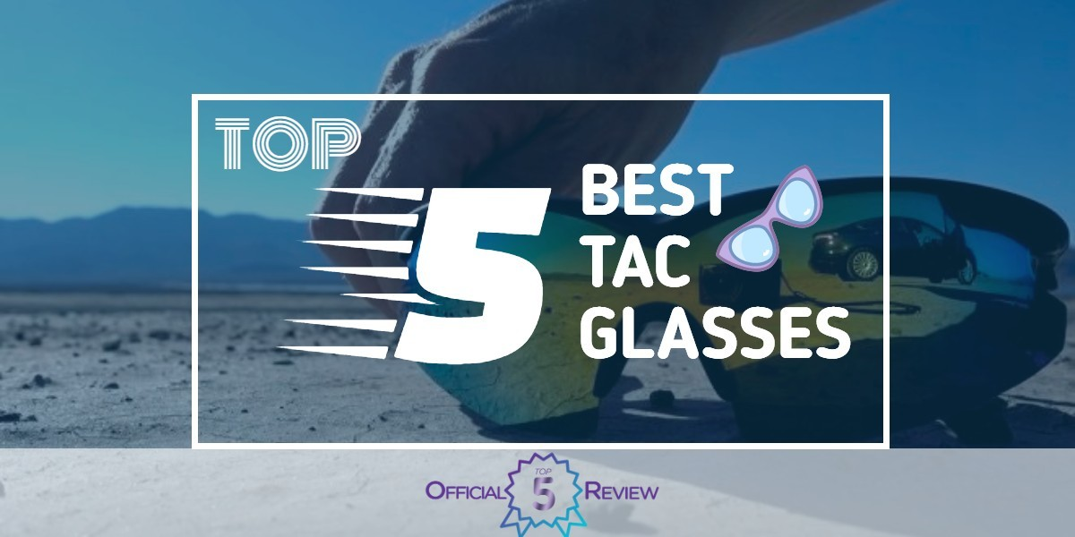 TAC Glasses - Featured Image