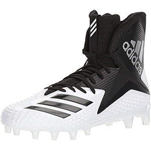Adidas Mens Freak X Carbon Mid Football Shoe