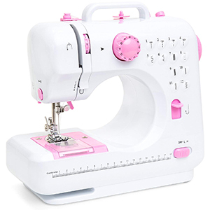 BCP 6V Compact Sewing Crafting Machine