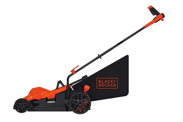 BLACK DECKER Electric Lawn Mower