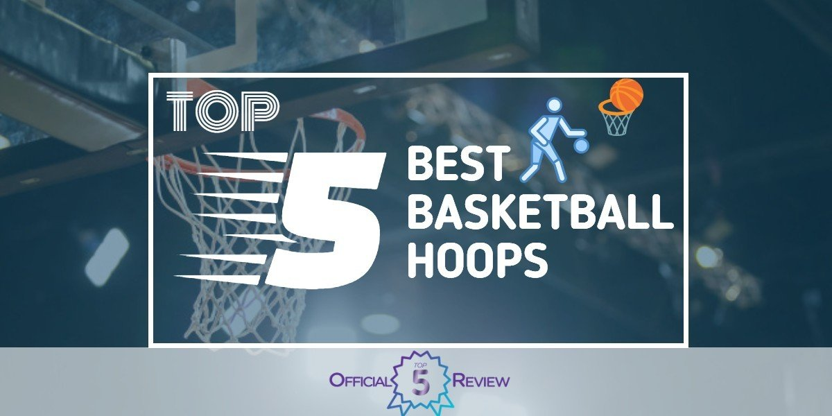 Basketball Hoops - Featured Image