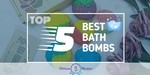 Bath Bombs - Featured Image