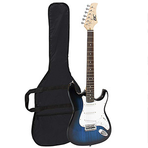 Best Choice Products Full Size Beginner Electric Guitar