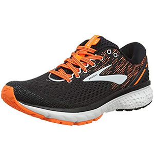 Brooks Mens Ghost 11 Road Running Shoes