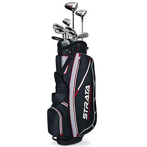 Callaway Men's Strata Complete Golf Set