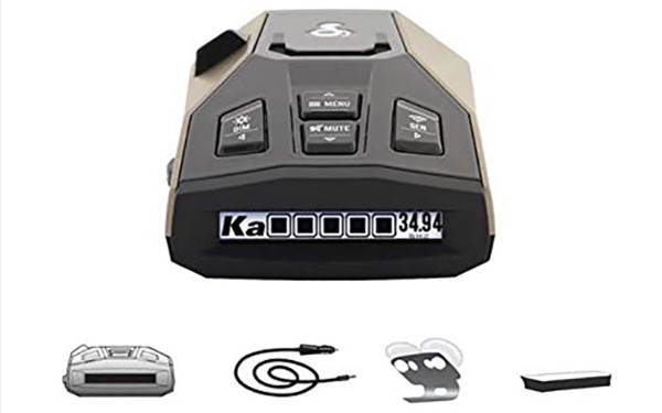 The 5 Best Police Radar Detectors For Cars | Official Top 5