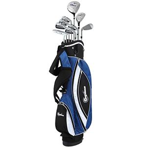 Confidence Golf Power V3 Mens Golf Clubs Set