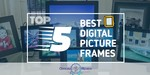 Digital Picture Frames - Featured Image
