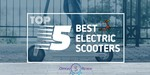Electric Scooters - Featured Image