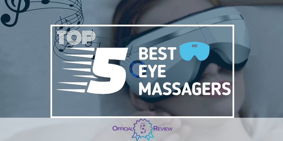 Eye Massagers - Featured Image