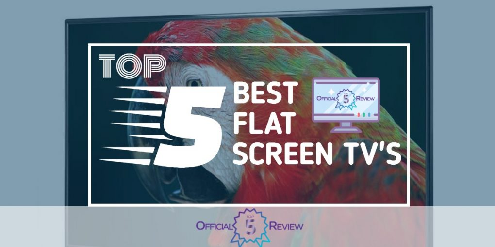 Flat Screen TVs - Featured Image