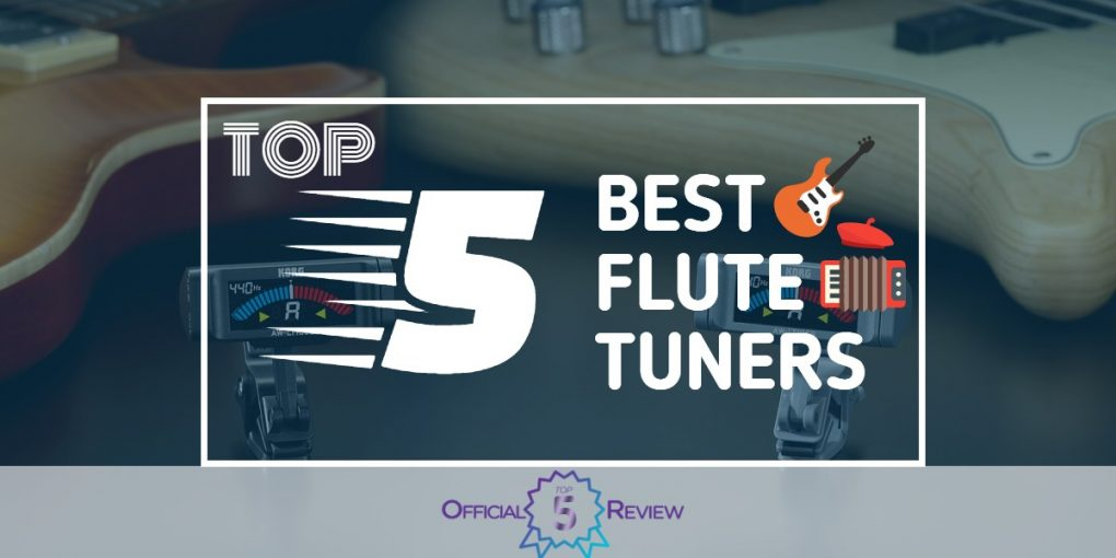 Flute Tuners - Featured Image