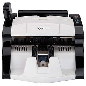 G-Star Technology Money Counter with UV/MG