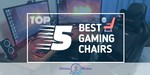 Gaming Chairs - Featured Image