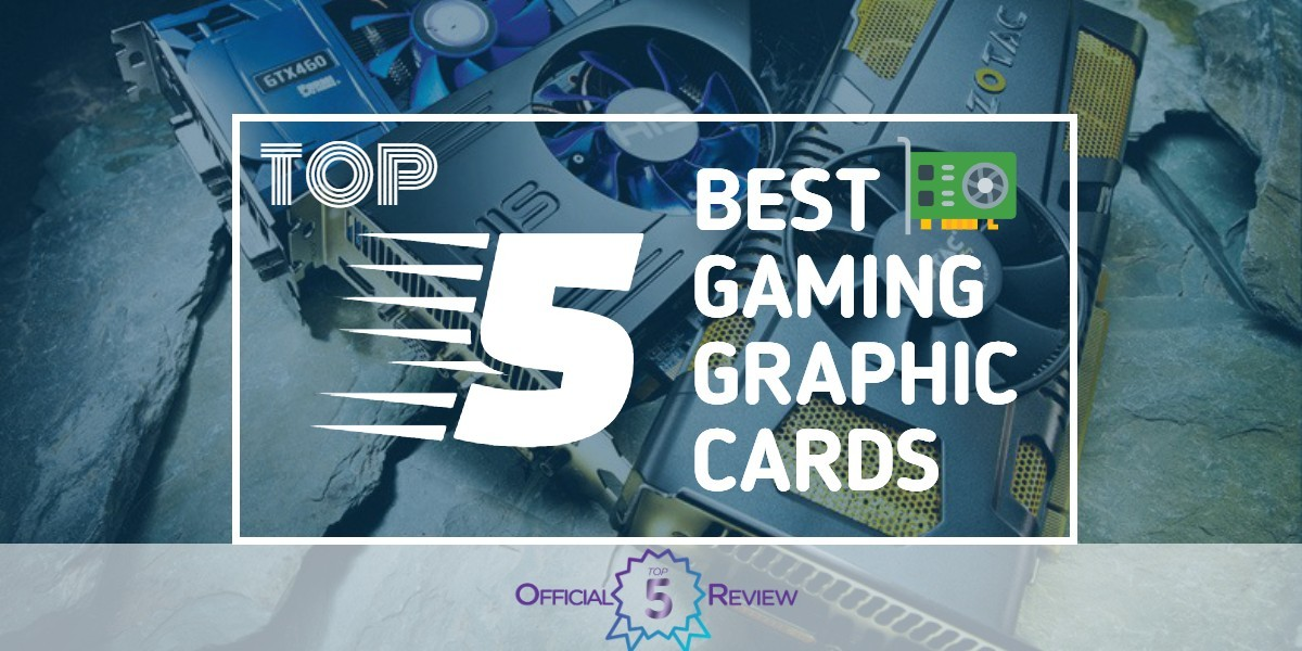 Gaming Graphic Cards - Featured Image
