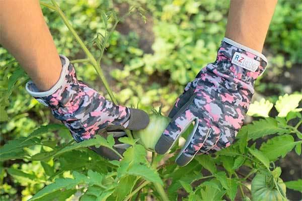 Garden Gloves Women Premium, For Gardening