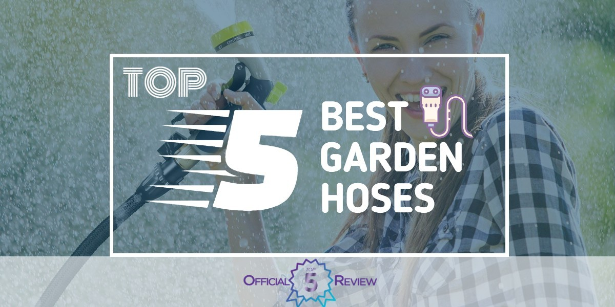 Garden Hoses - Featured Image