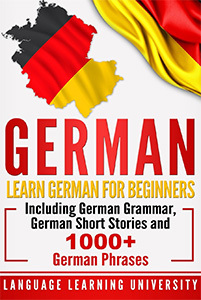 German: Learn German For Beginners