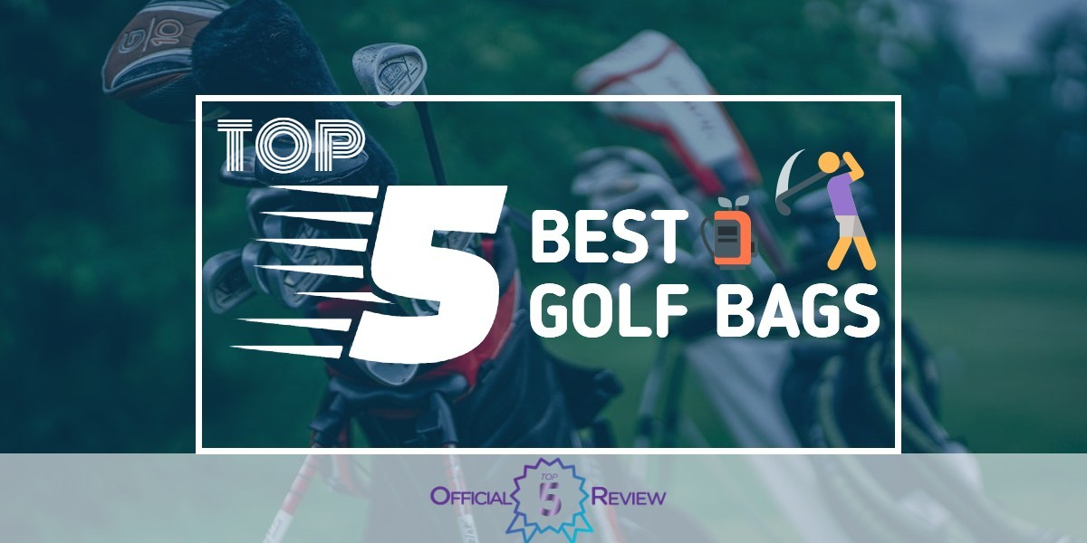 Golf Bags - Featured Image