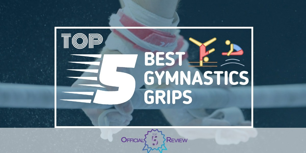 Gymnastics Grips - Featured Image