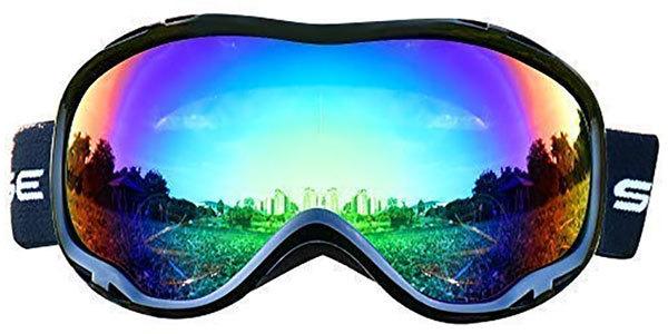 HUBO SPORTS Ski Snow Goggles
